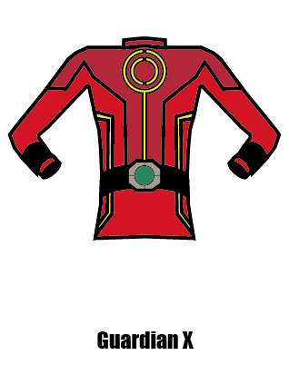 Guardian X